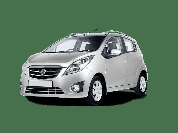 Chevrolet  Spark (Ravon R2)