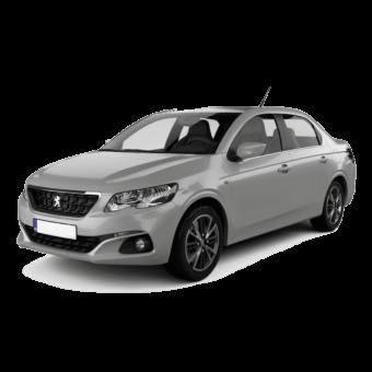Peugeot 301 (new)